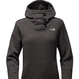 The north face crescent pullover